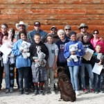 ICS - Sunnyside, Nevada @ Johnson Sunnyside Ranch