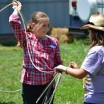 ICS - Chesapeake, Virginia @ The Cousins Ranch